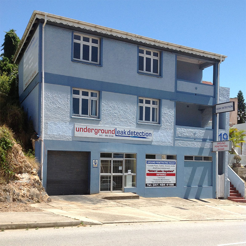 Head Office Port Elizabeth